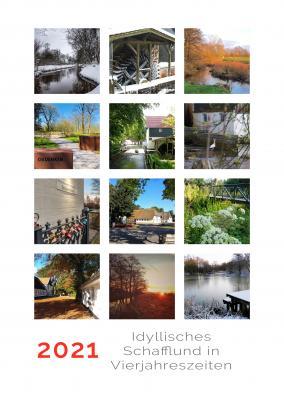 Foto zur Meldung: Schafflund Kalender