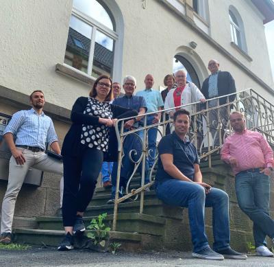 Bild der Meldung: Treffen mit den Wahlkreisabgeordneten des Bundes- und Landtages