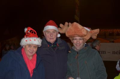 Bild der Meldung: Kein Weihnachtsmarkt in Krauthausen