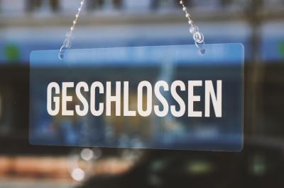 Vorschaubild zur Meldung: Rathaus Hohenau bis auf weiteres geschlossen