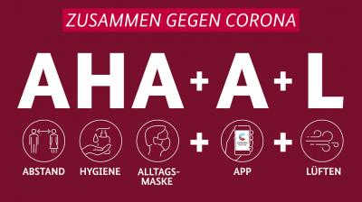 AHA + A+ L