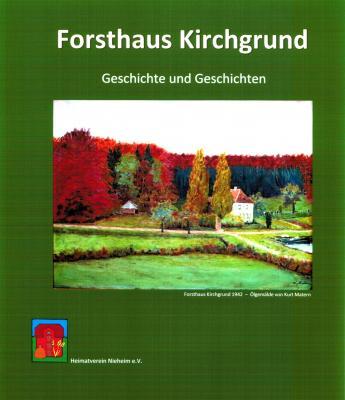 Forsthaus Kirchgrund