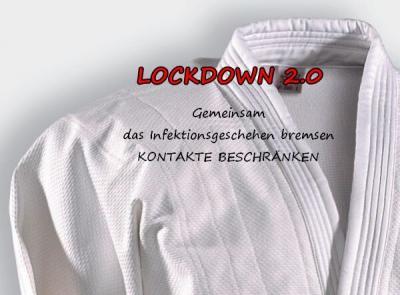 Foto zur Meldung: Lockdown 2.0 ab 02.11.2020
