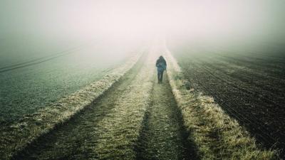 Einsamkeit-November