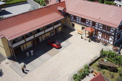 Wohnung in Krauthausen zu vermieten