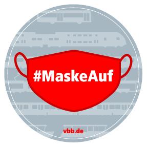 Aktionstage im November zur Einhaltung des Mund-Nase-Schutzes im ÖPNV: Verstärkte Kontrollen durch Polizei und Verkehrsunternehmen in Berlin und Brandenburg
