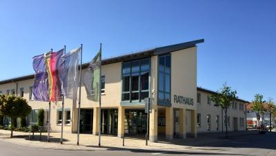 Foto zur Meldung: Eingeschränkter Dienstbetrieb im Rathaus und den Außenstellen