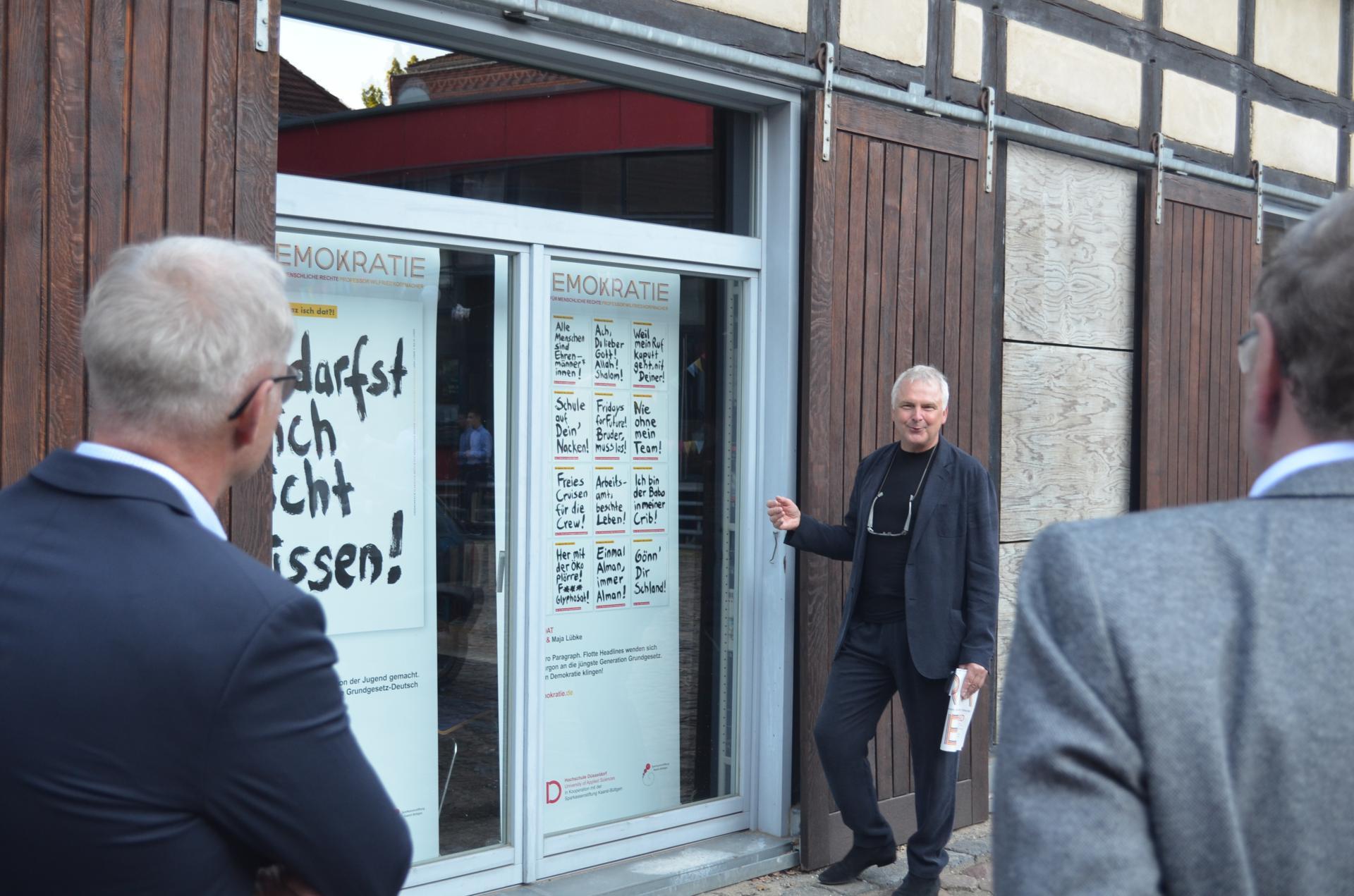 News Perleberg
