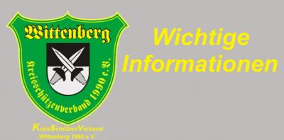 Vorschaubild zur Meldung: Sportschießen in Sachsen-Anhalt und im Kreis Wittenberg unter Auflagen im November wieder möglich