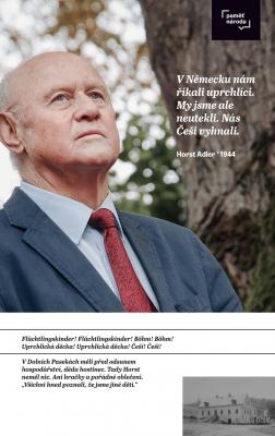 Foto zur Meldung: Die Deutschen sind ein Teil des böhmischen Gedächtnisses
