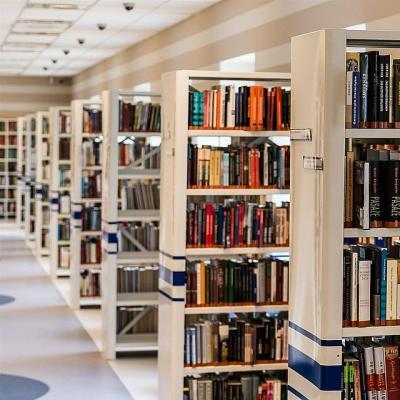 Bild der Meldung: Vorübergehende Schließung der Bibliothek