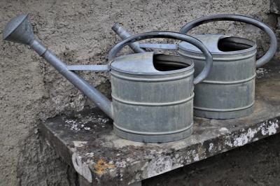 Foto zur Meldung: Wasserentnahme: Landkreis zieht Verfügungen zurück