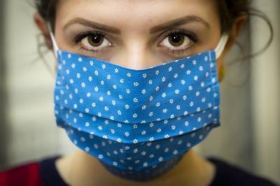 Vorschaubild zur Meldung: Erweiterte Pflicht zum Tragen einer geeigneten Mund-Nasen-Bedeckung
