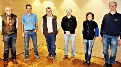 "Gründungsvorstand ""Bodenseefisch e.V."" Foto M.Baldenhofer"
