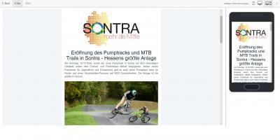 Vorschaubild zur Meldung: SONTRA-KOMPAKT
