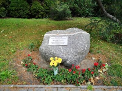 Vorschaubild zur Meldung: Versöhnung über den Gräbern - Arbeit für den Frieden