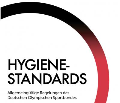 Vorschaubild der Meldung: DOSB-Hygienekonzept für Wettkampf- und Spielbetrieb