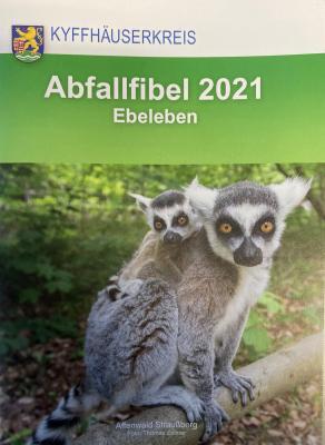 Abfallfibel 2021