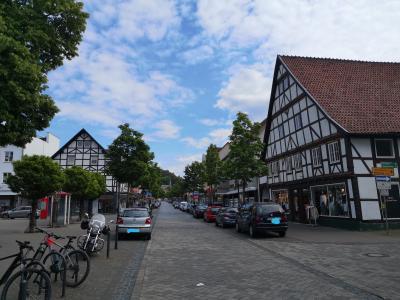 Marsberger Hauptstraße