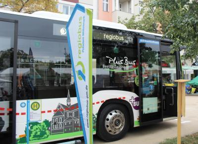Foto zu Meldung: Zusatzfahrten im morgendlichen Schülerverkehr