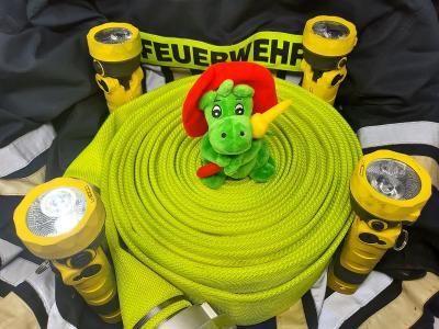 Mit freundlicher Genehmigung von Feuerwehr Euerbach