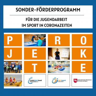Bild der Meldung: Sonder-Förderprogramm für die Jugendarbeit im Sport in Coronazeiten