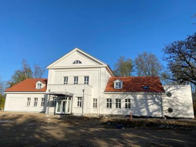 Soziokulturelles Zentrum