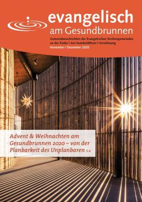 Gemeindebrief 11-12 2020