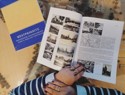 "Stadt Perleberg | ""Westprignitz - historische Bilddokumente"""