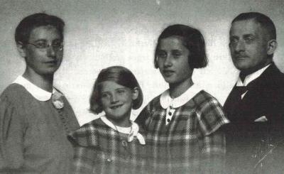 Familie Lübschütz