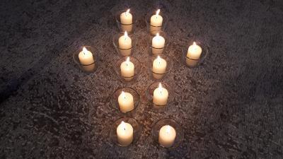 Foto zur Meldung: Gottesdienst zum 22.11.2020 Toten- und Ewigkeitssonntag