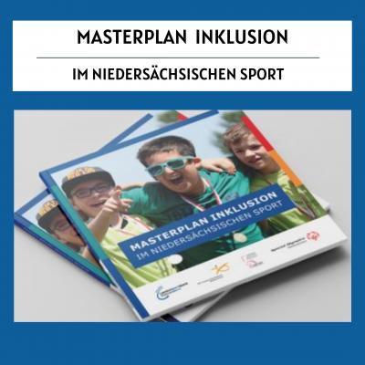 Bild der Meldung: Masterplan Inklusion im niedersächsischen Sport
