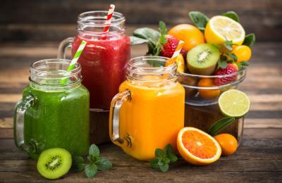 Foto zur Meldung: Ernährungsberatung - online