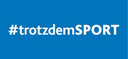 #trotzdemsport vom LSB NRW