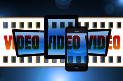 Sport mit Gaby Vallee per Videoclip
