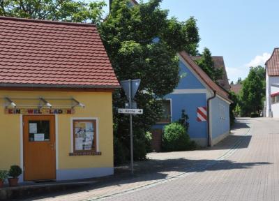 Einen Eine-Welt-Laden gibt es schon lange. Nun will ganz Puschendorf zur Fairtrade-Gemeinde werden.