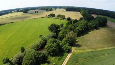 Einwendungen zum Entwurf Landschaftsrahmenplan