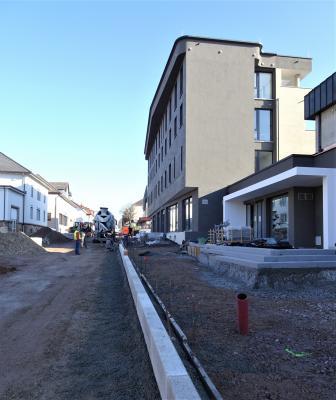 Apotheken- und Ärztehaus H54 Mitte Murg