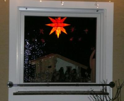Adventsfenster bleiben geschlossen