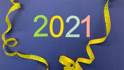 Bild der Meldung: Goodbye 2020 - Welcome 2021!