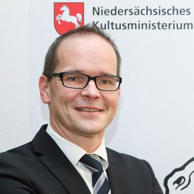 Grant Hendrik Tonne Niedersächsischer Kultusminister