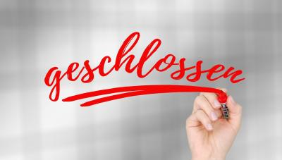 Foto zur Meldung: Gemeindebücherei ab 1. Dezember geschlossen