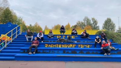 Neugestaltung der Sachsendorfer Skateranlage