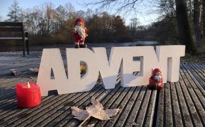 Foto zur Meldung: 1.Advent