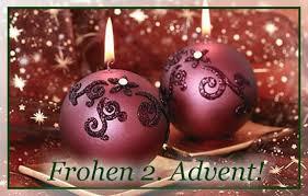 Vorschaubild zur Meldung: Herzliche Grüße zum 2. Advent!