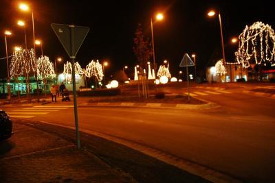 Vorschaubild zur Meldung: Weihnachtlicher Glanz in Emmelshausen