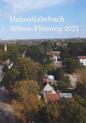 Foto zur Meldung: Heimatjahrbuch Teltow-Fläming 2021 erschienen