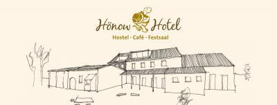 Hönow Hotel