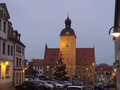 Foto zur Meldung: Lichterfest am 5. Dezember