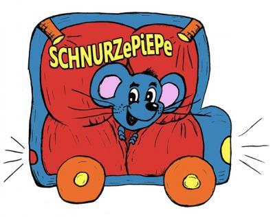 Foto zur Meldung: SCHNURZePiEPe, Mobiles Schauspieltheater